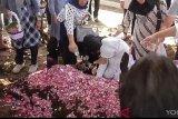 Ratusan pelayat hadiri pemakaman Tony Prasentiantono