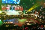 Bank Jateng gelar Musical Christmas Celebration