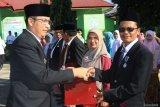 Sawahlunto peringati Hari Amal Bhakti di Talawi
