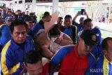 Tim dokter tangani operasi lambung perempuan 'raksasa' di Palangka Raya [VIDEO]