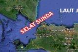 Empat titik strategis dunia ada di Indonesia