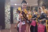 Yasmin pemenang Miss Kepulauan bercita-cita jadi pramugari