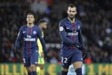 PSG pinjamkan Jese Rodriguez ke Real Betis