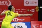 Jonatan tersingkir di Indonesia Masters 2019 usai dikalahkan pemain Denmark