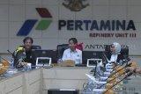 Menteri ESDM tinjau green refinery Pertamina MOR III