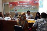 KPU : Baru 10 Parpol Karimun laporkan dana kampanye