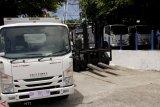 Kemenhub bantu kendaraan operasional untuk Navigasi Kupang