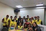 Tahun Baru TKI dikerahkan pandu MRT Taipei