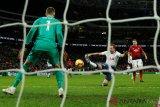 Rashford menangkan Setan Merah atas tuan rumah Tottenham Hotspur