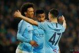 Gol bunuh diri dan kartu merah warnai kemenangan Manchester City tundukan Wolverhampton
