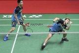 Perjuangan dapatkan selembar tiket Indonesia Masters