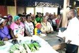Mama-mama pedagang Oksibil dambakan bangunan pasar representatif