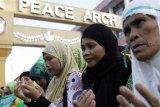 Mayoritas suara dukung pembentukan wilayah otonomi Bangsamoro di Mindanao Muslim