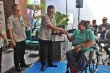Indonesia bertekad pertahankan juara umum ASEAN Para Games 2010