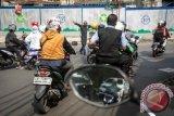 Dishub Makassar tertibkan puluhan