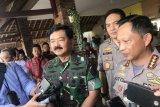 Kapolri tegaskan bahwa anggotanya tak bawa peluru tajam saat peristiwa 21-22 Mei