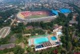 Pembangunan Stadion Jatidiri Semarang