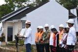 Program 'Sejuta Rumah' dapat apresiasi dari Bank Dunia