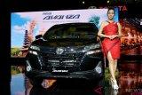 Diluncurkan 15 Januari, 45 hari kemudian pesanan New Toyota Avanza hampir 15.000 unit