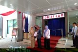 RSGM Hj Soelastri resmi dibuka
