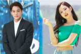 Kai Exo dan Jennie Blackpink dikabarkan menjalin asmara