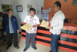 Indonesia Barokah juga beredar di masjid dan ponpes Batang