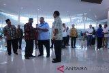 DPR RI sayangkan rendahnya muatan barang keluar melalui Bandara Tjilik Riwut