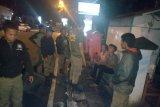Diduga mesum, Satpol-PP Kota Solok amankan sepasang muda-mudi