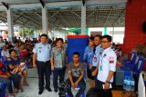 KPU-Disdukcapil Manado jemput bola rekam KTP-el di Rutan Malendeng