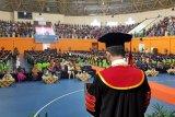 Kejati Riau periksa mantan pembantu rektor IV UIR terkait korupsi