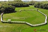 Aturan sawah beririgasi teknis dinilai efektif mencegah alih fungsi lahan