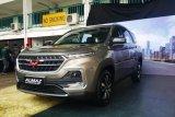 Berikut spesifikasi SUV Wuling Almaz