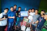XL Axiata salurkan bantuan bagi korban banjir di Sulawesi Selatan