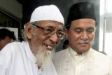 PBNU apresiasi keputusan Jokowi bebaskan Ustadz Ba'asyir