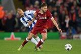 Kloop tegaskan Liverpool masih butuhkan tenaga Lallana