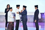 Dasco tegaskan Prabowo-Sandi gunakan konsultan dalam negeri