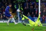 Alvaro Morata siap merumput di Atletico Madrid