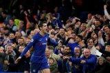 Alvaro Morata hengkang ke Atletico Madrid