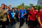 Merasa pengalaman jadi Presiden Indonesia, SBY undang Tim Debat Prabowo-Sandi