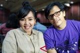 Rayakan HUT ke-25 pernikahan, Armand Maulana-Dewi Gita rilis single duet
