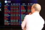 Pasar saham Australia berakhir menguat dengan sebagian sektor membaik