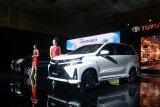 Toyota harap Avanza baru bisa sesukses pendahulunya