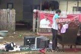 Banjir di Makassar mulai surut