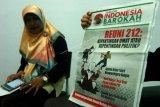 Bawaslu selidiki isi tabloid Indonesia Barokah