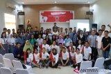 Komunitas bela Indonesia jaga toleransi pelajar Manado