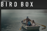 Jadwal rilis buku sekuel 'Bird Box'