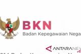 BKN: antusiasme pendaftar calon ASN 2019 sangat tinggi