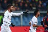 AC Milan ke peringkat empat usai kalahkan Genoa