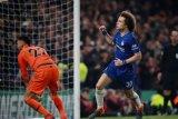 David Luiz siap merumput di Chelsea