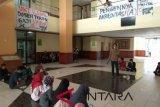 Demo di rektorat UIN Suska Riau, mahasiswa tuding pemungutan UKT ilegal